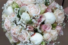 Beispiel: Brautsträuße