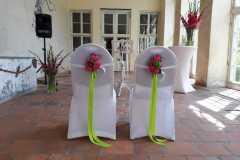 Beispiel: Hochzeit